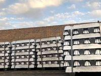 کاهش تولید جهانی آلومینیوم و آلومینا