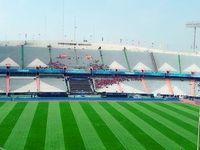 درهای ورزشگاه آزادی به روی هواداران باز شد +عکس