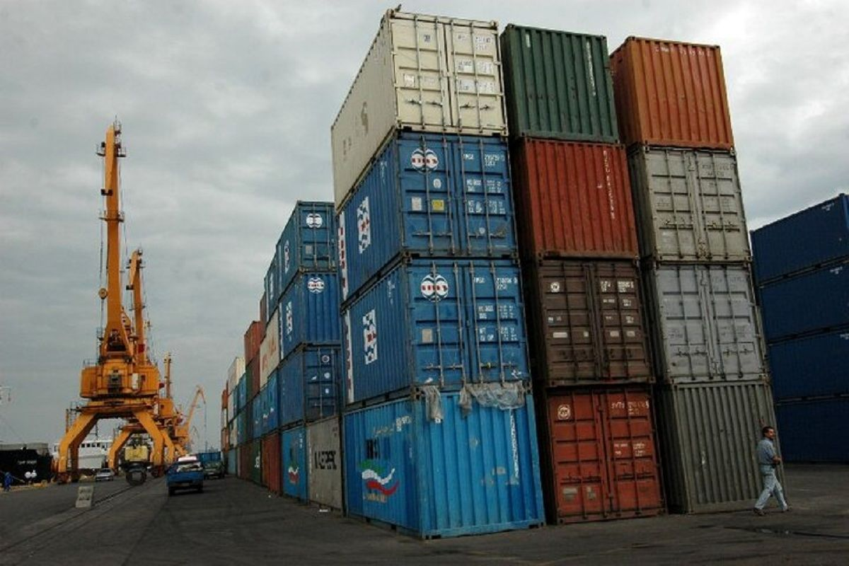 ایران از کدام کشورها بیشترین کالا را وارد کرد؟