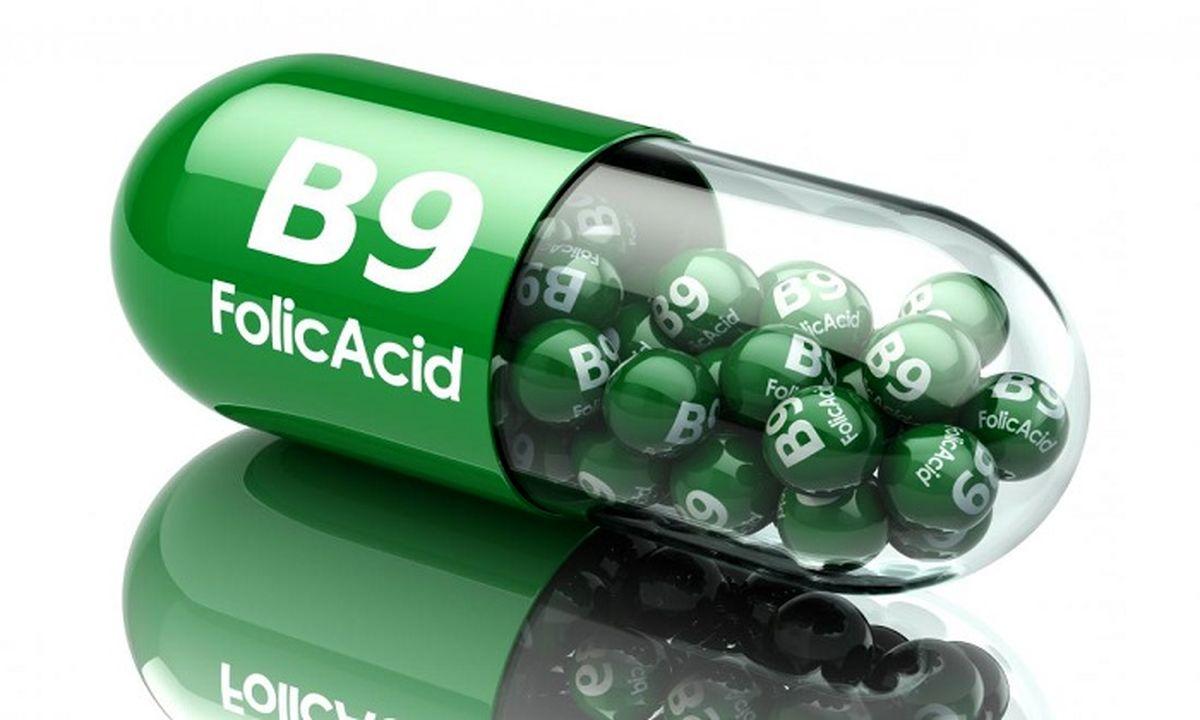 اسید فولیک، ویتامینی که همه ما به آن نیاز داریم