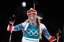زنان ورزشکار در المپیک زمستانی +تصاویر