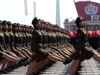 زندگی اسفناک زنان در ارتش کره شمالی +تصاویر