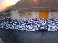 دستور جلوگیری از ترخیص بیش از 1000خودرو صادر شد