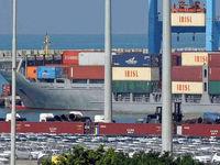 افزایش ۲۷ درصدی صادرات غیرنفتی ایران به چین