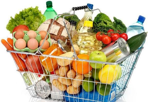 خوراکی های انرژی افکن!