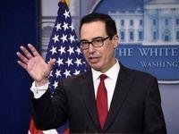 واکنش آمریکا به تصمیم اخیر کارگروه ویژه اقدام مالی در رابطه با ایران