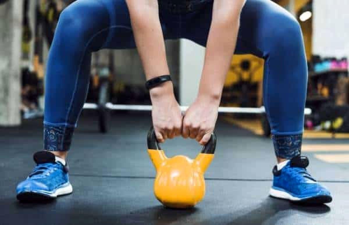 حرکت ورزشی که باعث چاقی می شود