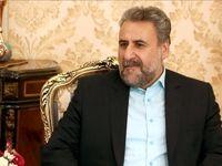 فلاحت پیشه: ایران برای مذاکره با آمریکا شرط تعیین کند