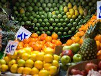 بازار کم رونق  جشنهای ایرانی