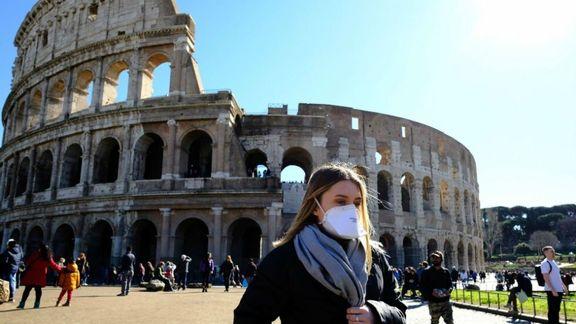 سکوتِ آخرالزمانی در ایتالیا
