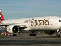 مزاحمت جنگندههای قطری برای هواپیمای امارات