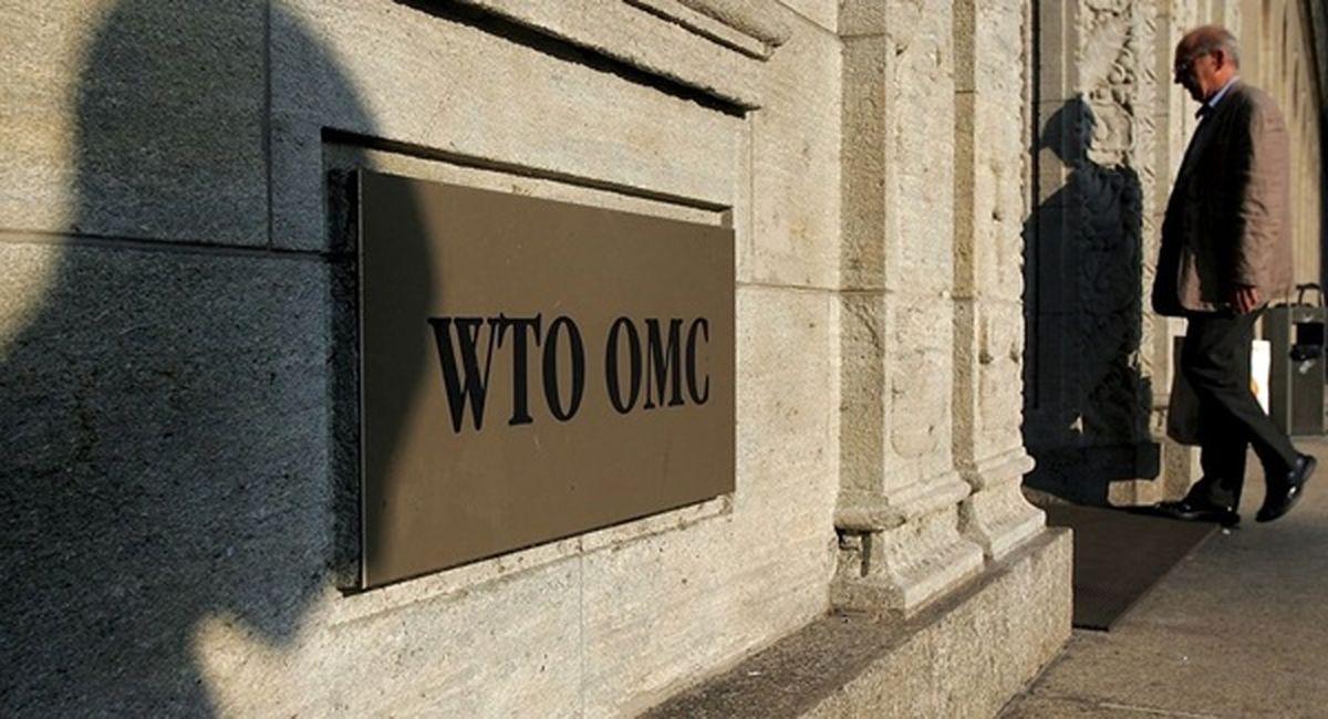 WTO علیه تعرفههای آمریکا حکم صادر کرد