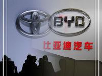 اتحاد BYD و تویوتا جهت توسعه تولید باتری خودروهای الکتریکی