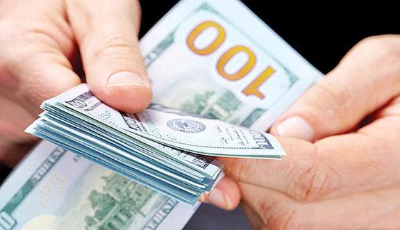 بازار در انتظار دلار 18هزار تومانی