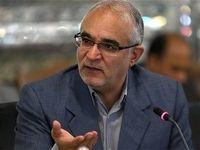 نماینده مجلس: پوری حسینی منتخب وزرای اقتصاد نبوده است