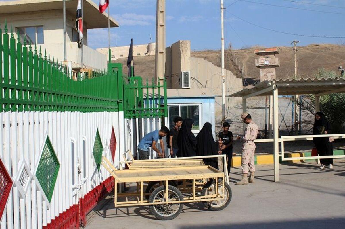 اوضاع مرزهای تجاری ایران چگونه است؟