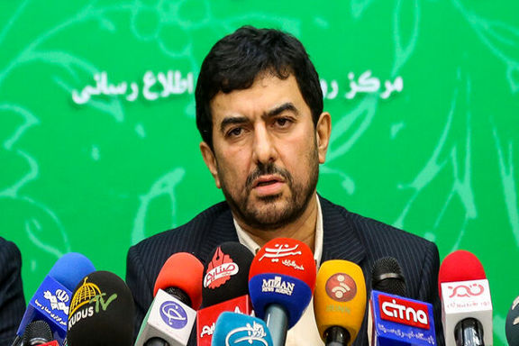 وزیر صمت برکنار شد/ تعیین مدرس خیابانی بهعنوان سرپرست وزارت صمت