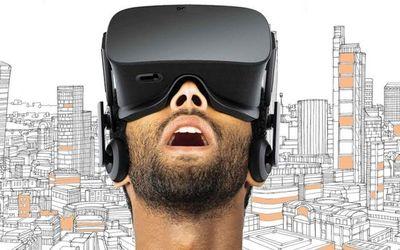 واقعیت مجازی در مسیر تسخیر دنیا