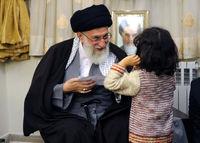 دیدارهای خانوادههای معظم شهیدان با رهبرانقلاب +عکس
