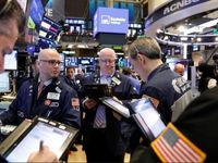دومین روز افت سنگین سهام والاستریت