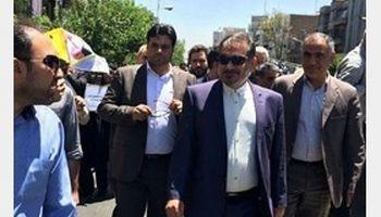 شمخانی: حمله موشکی سپاه مصوبه شورایعالی امنیت و اراده رهبری بود