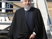 سفر روحانی به آذربایجان غربی به تعویق افتاد