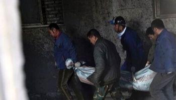 انفجار معدن ذغال سنگ طارملو چمستان یک کشته بر جا گذاشت