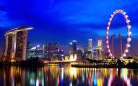 فروشگاههای سنگاپور از کالا خالی شد