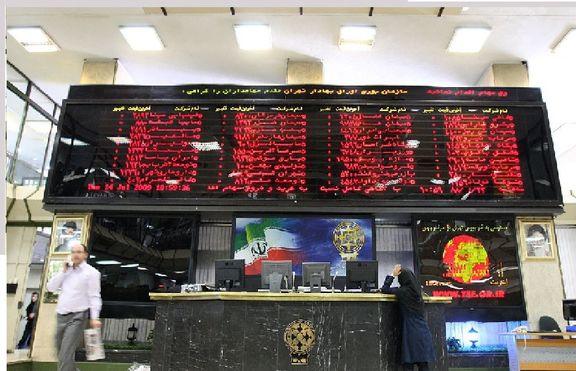 رشد 8697واحدی بورس طی یک هفته/ بازار سهام همچنان در حال صعود