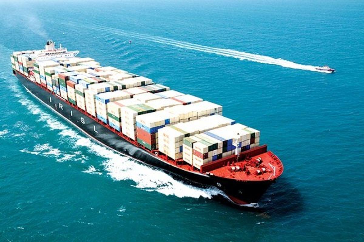کشتی ایرانی در ونزوئلا بارگیری کرد