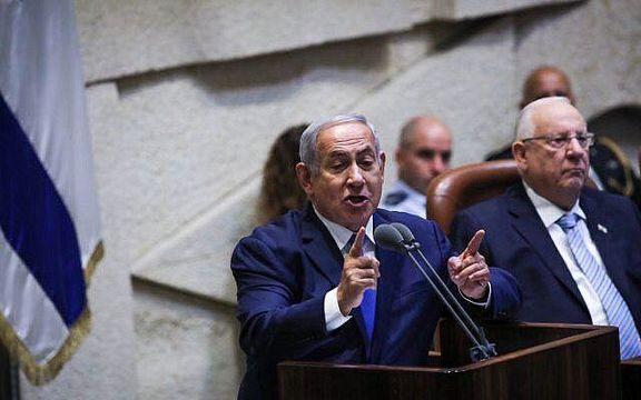 انتقاد نتانیاهو از اتحادیه اروپا برای خودداری از تحریم ایران