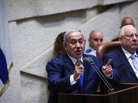 نتانیاهو: در اوج عادیسازی روابط با کشورهای عربی هستیم