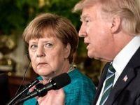 روابط آمریکا و آلمان رو به افول است