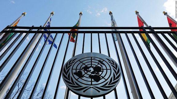 سازمان ملل خواستار تعلیق تحریمهای ایران شد