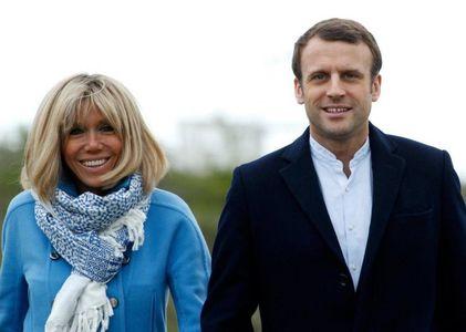 صرف مبالغ نجومی رییسجمهور فرانسه برای زیباییاش