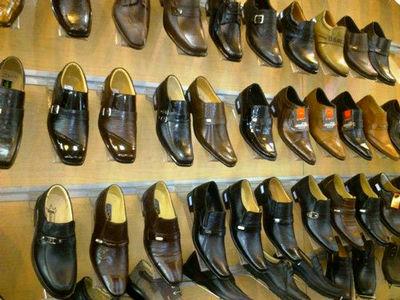 سهم ایران از بازار کفش؛ تنها 2درصد