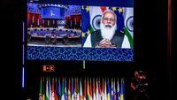 هند و اتحادیه اروپا مذاکرات تجاری را از سر می گیرند