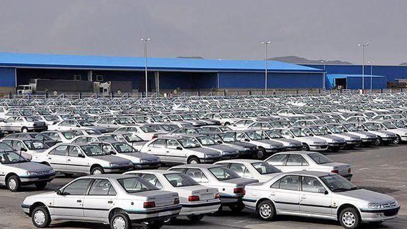 جزئیات طرح جدید تبدیل محصولات ایران خودرو اعلام شد