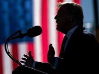 بیانیه جدید ستاد ترامپ