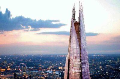 بزرگترین و بهترین ساختمانهای جهان
