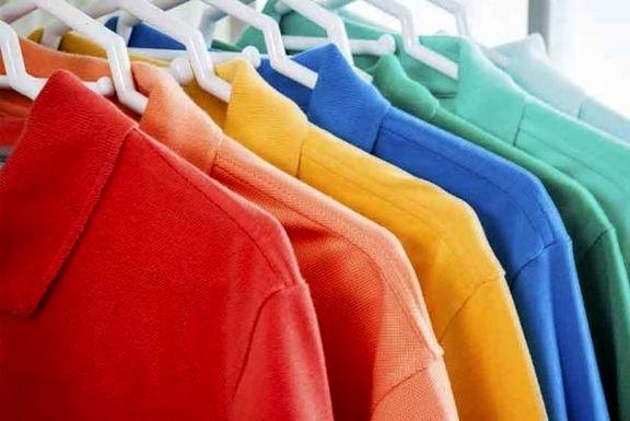 ۲۰ درصد؛ افزایش تولید پوشاک