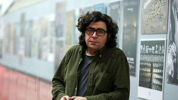 مجید برزگر از فروش فیلم هایش در سوپر مارکتها میگوید