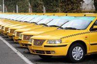 نوسازی ۵۰هزار دستگاه تاکسی فرسوده