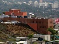 دستور آمریکا به دیپلماتهای خود مبنی بر ترک ونزوئلا
