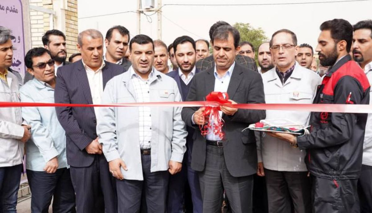 غریب پور : اقدامات فولاد خوزستان رضایتمندی سهامداران را به همراه داشته است/ عملکرد درخشان فولاد خوزستان در همه حوزهها