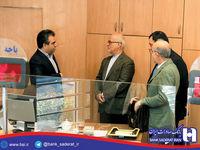 کارنامه بانک صادرات ایران در حمایت از صنایع درخشان است
