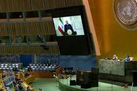 روحانی: آزادی سیاسی داخلی برای ما بسیار مهم است