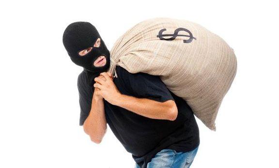 سرقت 122میلیاردی با اشتباه دزدان ناتمام ماند