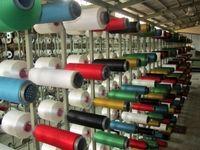 صادرات نساجی 40 درصد افزایش یافت
