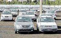 برابری سهام خودروسازان ایران با بنز و رنو